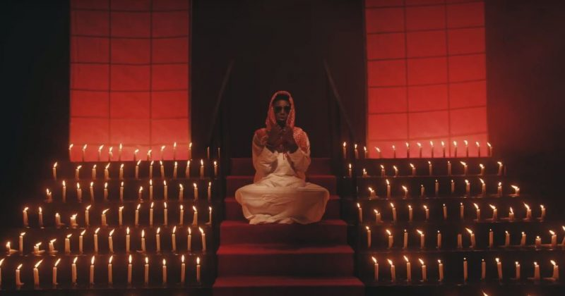 "Bella Shmurda's religious visions comes to life in his video for ""Omnipotent"" - The Native"