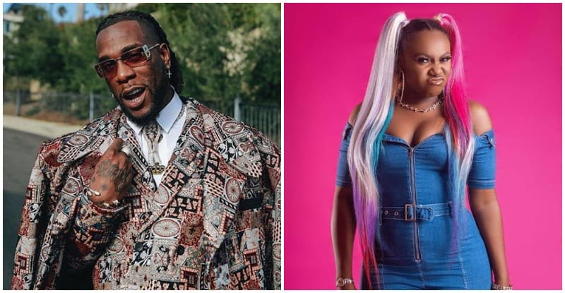 Songs of the day: New music from Burna Boy, Niniola, Nadai Nakai & more