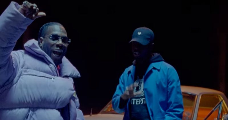 "Watch French singer, Dadju and Burna Boy's video for ""Donne-moi L'accord"" - The Native"