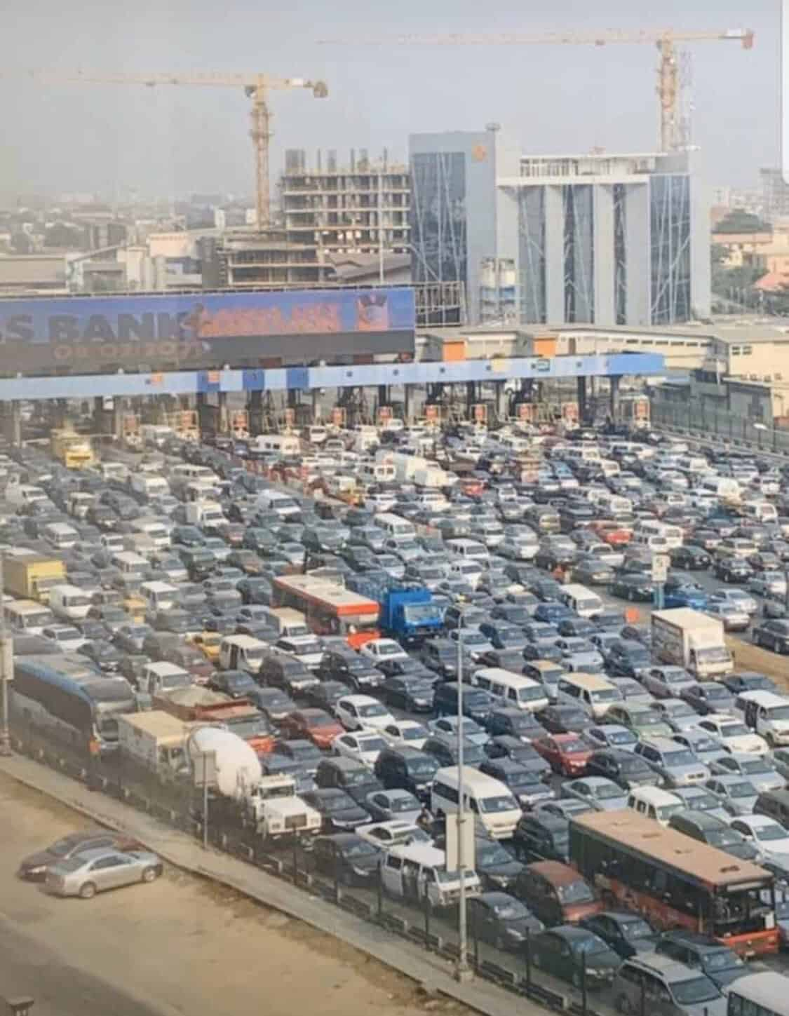 What The recent Okada Ban means for commuters in a 'Greater Lagos'