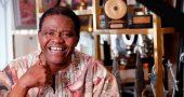 "The Shuffle: Relive Joseph Shabalala's glory days on ""Hello My Baby"" with the Ladysmith Black Mambazo band - The Native"