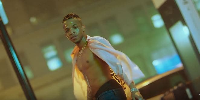 "Watch the video for Tekno's first single of the year, ""Beh Beh"""