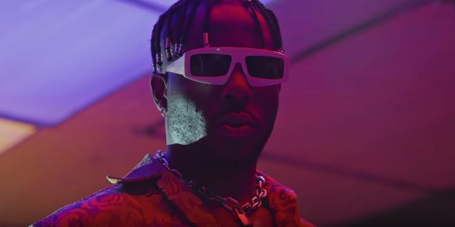 """Zoro reps his roots in the video for his catchy single, """"Kulture"""""""