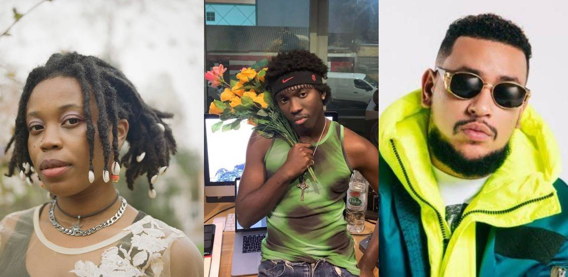 Lady Donli, La Meme Gang, Odunsi the Engine and many more African Acts on the 2020 SXSW Festival lineup