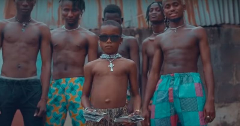 "Olamide's video for ""999"" short film and 6 other videos you need to watch this week - The Native"