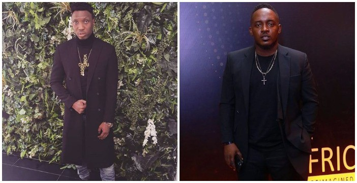 """Rap Song of the Week: A-Q & M.I Abaga deliver """"A Class Act"""""""