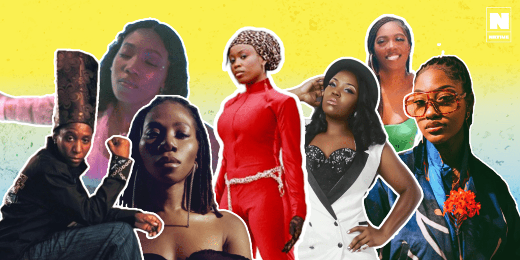 For the Girls Special: How women's place in music has changed over the the decade