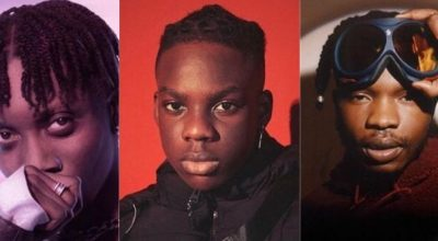 Songs of the day: New music from Rema, Naira Marley, Dope Saint Jude, Oxlade, Blaqbonez and more - The Native