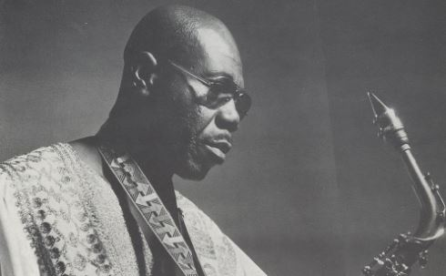"The Shuffle: ""Soul Makossa"" introduced the world to Cameroonian Jazz Legend, Manu Dibango - The Native"