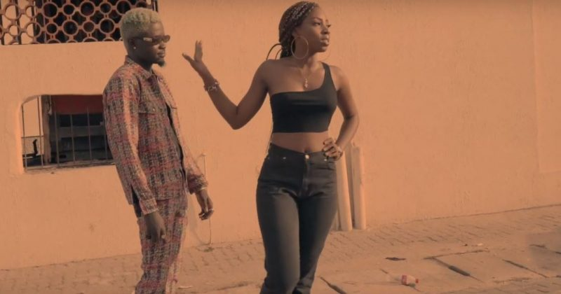 """Watch Minz chase the woman he loves in his video for """"Gyal"""" - The Native"""