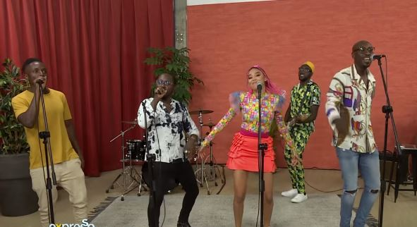 Songs of the day: New Music from Sauti Sol, Sho Madjozi, Nxwrth & more