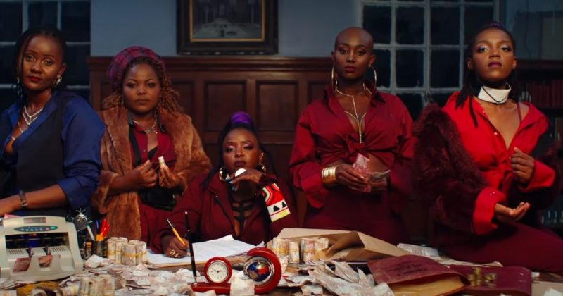 Songs of the day: New music from Stonebwoy, Darkoo, Drummer Queen, Kida Kudz, and moreSongs of the day: New music from Stonebwoy, Darkoo, Drummer Queen, Kida Kudz, and more - The Native