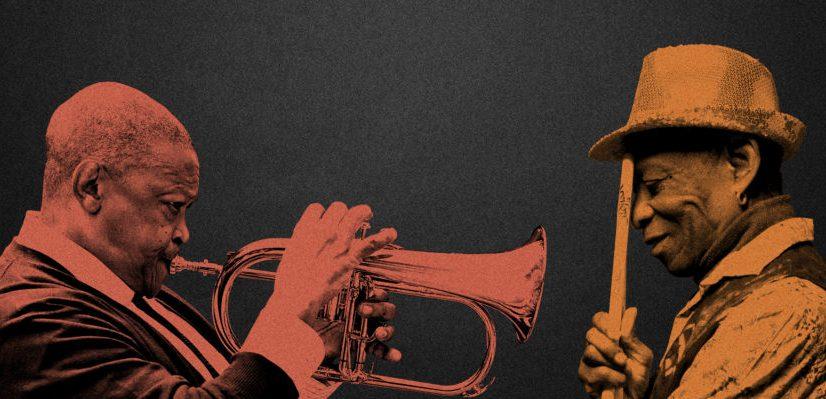 Essentials: Hugh Masekela & Tony Allen's 'Rejoice' is a celebration of African music's innovative spirit