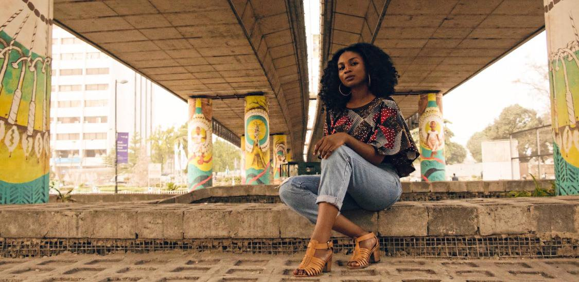 For the Girls: Tomi Owo will captivate you with her soulful voice