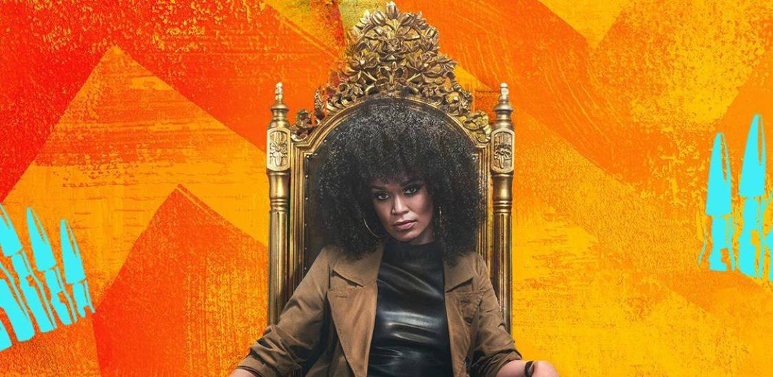 AV Club: Queen Sono is a laudable first attempt at bringing the world to Africa