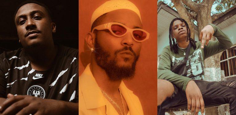 "Chuka ""OTTO"" Okonjo: The Who, The What, The When, Where & Why"