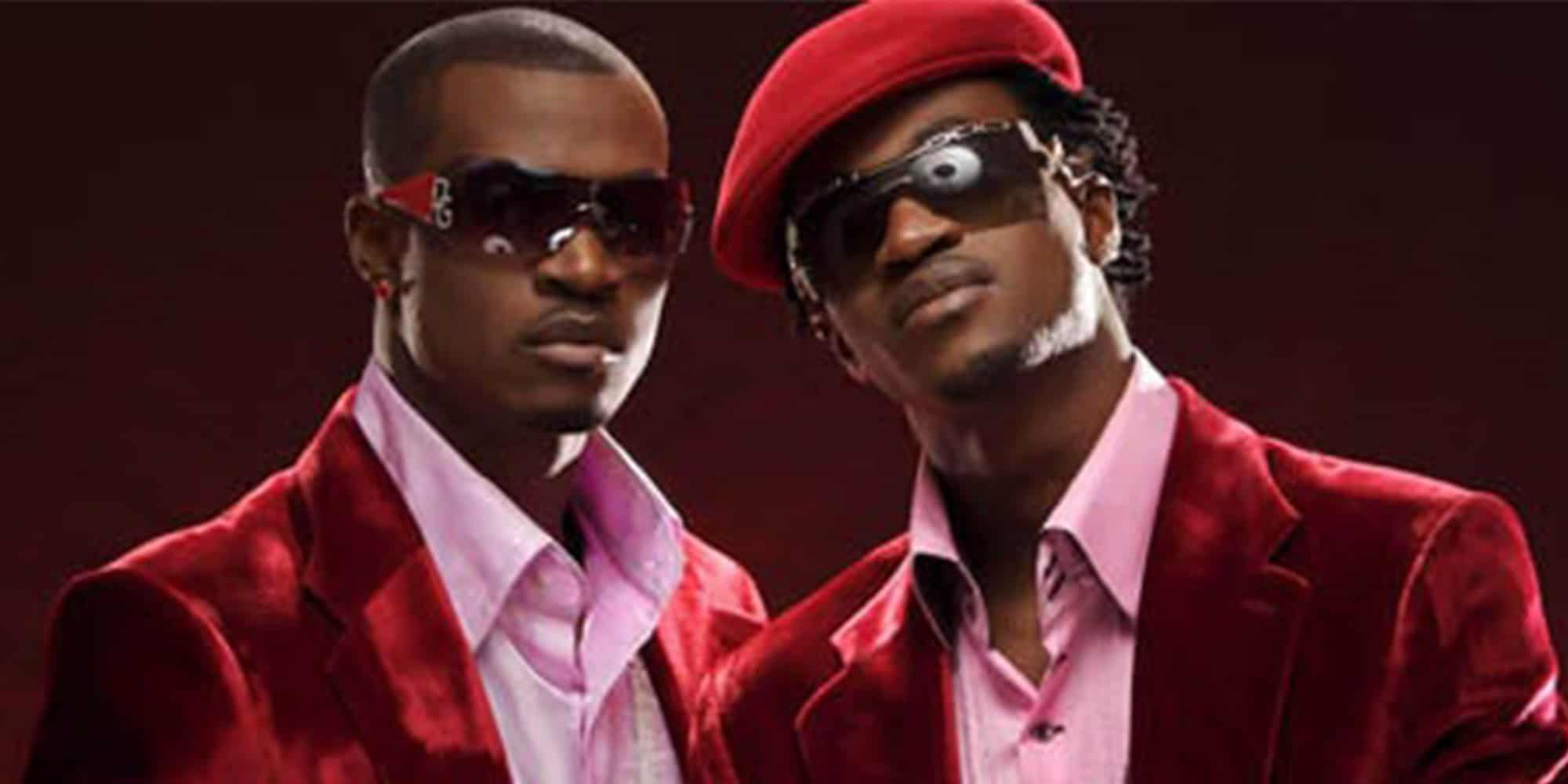 A look at P-Square's impact on Afropop over the years