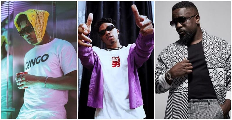 Songs of the Day: New Music from Dapo Tuburna, Mayorkun, Sarkodie, Boity & more