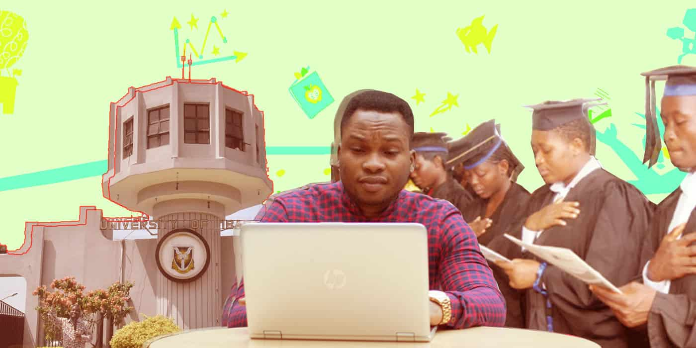 Education As The Key To Nigeria's Technological Advancement