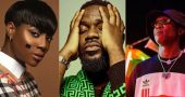 Songs of the day: New music from Champagne69, GoodGirl LA, Laime, Buju, Bad Boy Timz and others - The Native