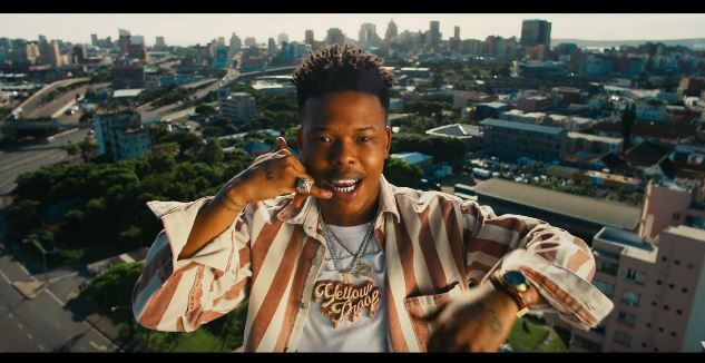 "Rap Song of the Week: ""There They Go"" sees Nasty C at his slickest and most imposing"