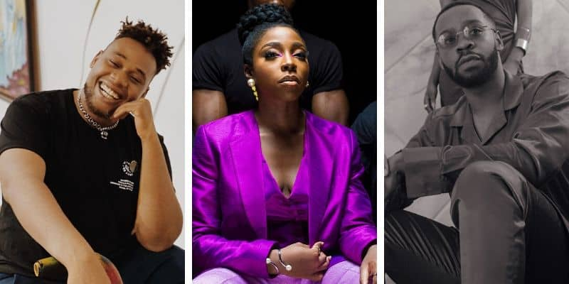 Songs Of The Day: New music from Joeboy, Wani, Nissi, Buju, SDC & more