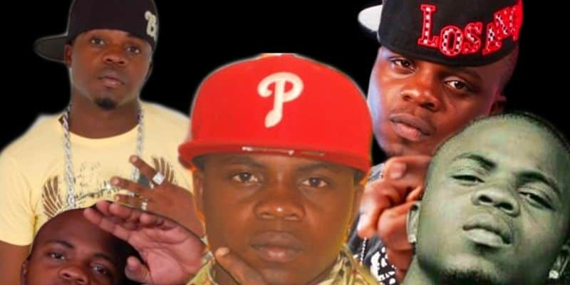 The CEO: Remembering the legend of DaGrin, Nigeria's first street superstar