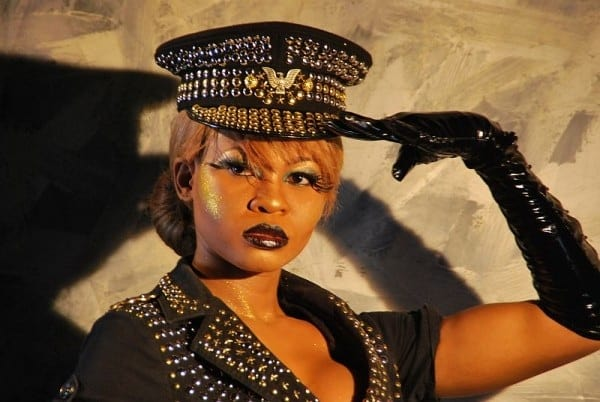 """The Shuffle: Remembering Afropop's Charming Diva Goldie with """"You Know It"""""""