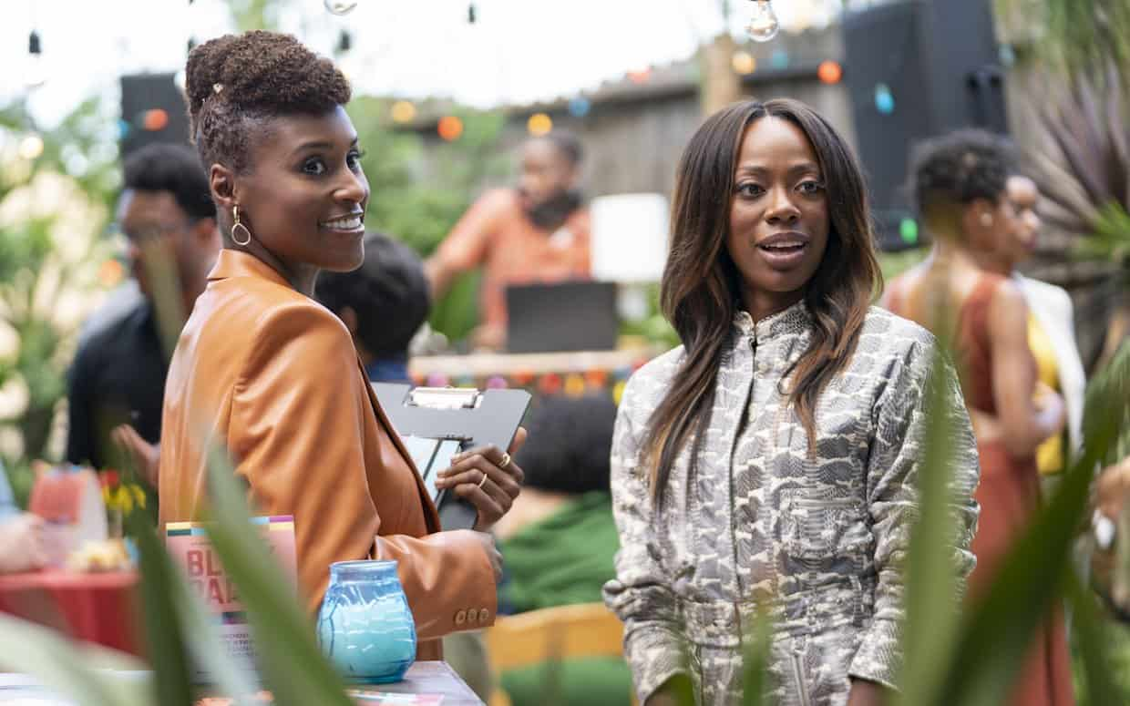 This season of 'Insecure' highlights the inevitability of change and outgrowing friendships