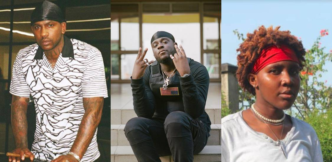 Songs of the Day: New music from Skepta, DND Section, Ictooicy & more