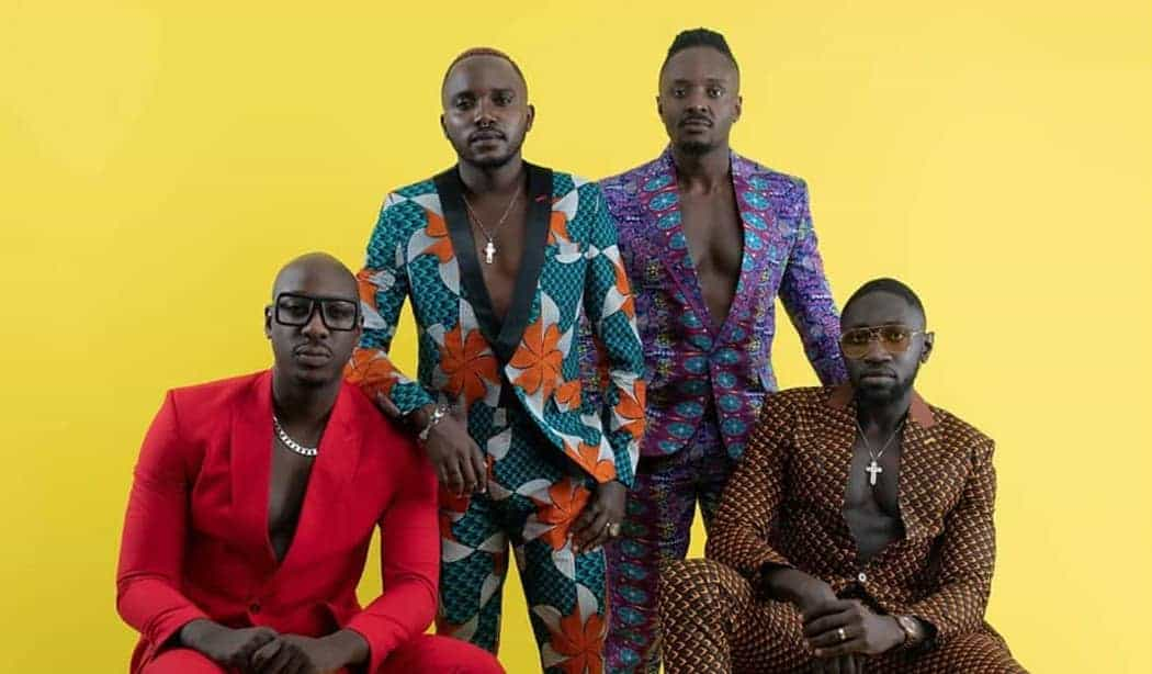 Songs of the day: New music from Sauti Sol, Bbanks, Olamide, Jean Feier and more