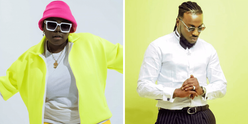 Teni, Peruzzi & the dynamic of second chances in afropop