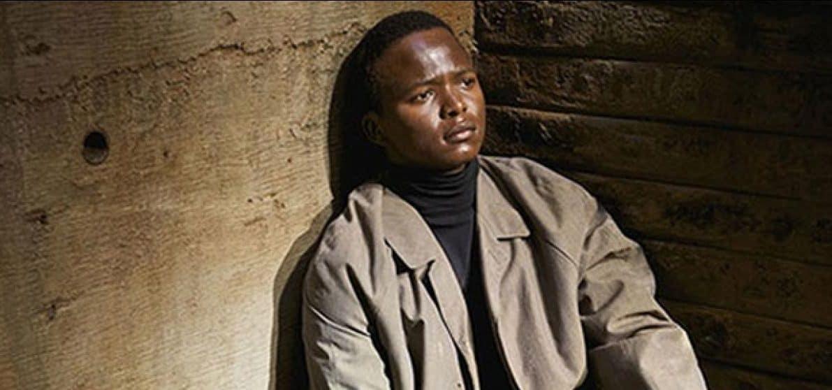 "AV Club: ""Kalushi"" uses the anti-apartheid struggle as a backdrop to portray stolen youth"
