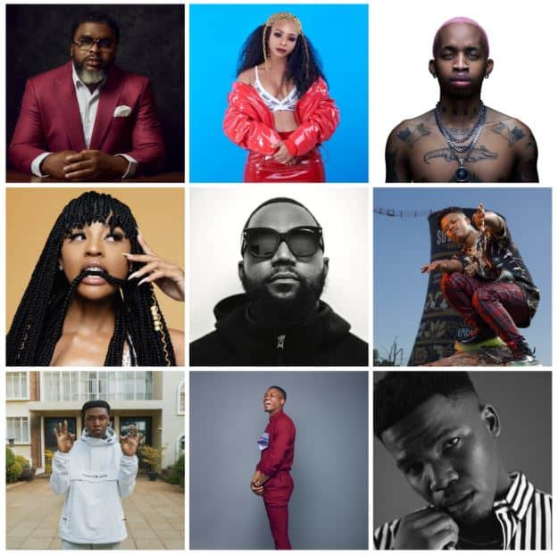 Burna Boy & Davido feature on the deluxe edition of Pop Smoke's debut album