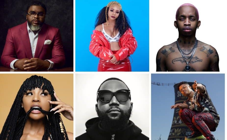 Universal Music launches Def Jam Africa
