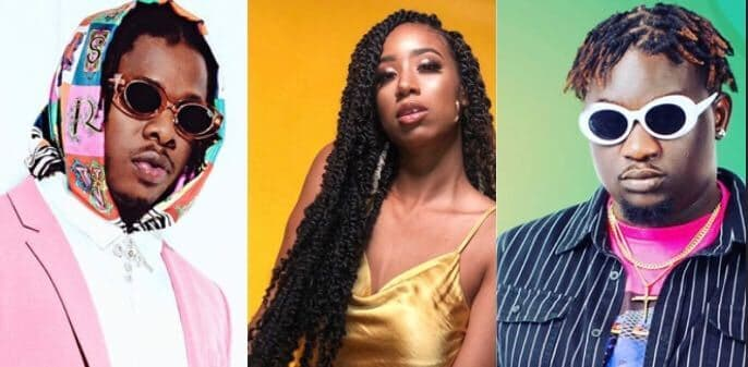 Songs of the day: New music releases from Wande Coal, TÖME, Runtown, Trill Tega and more