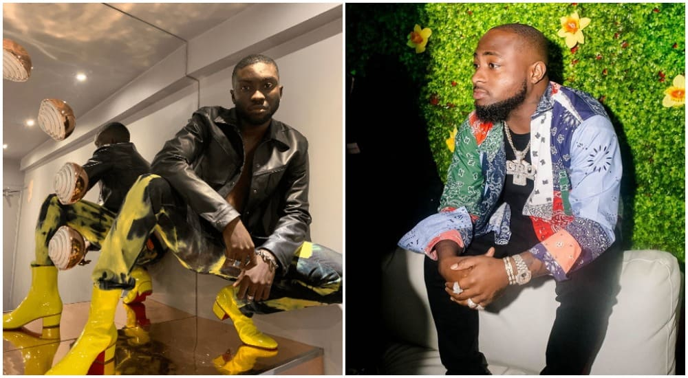 Songs of the Day: New Music from Odunsi, Maison 2500, Davido & more