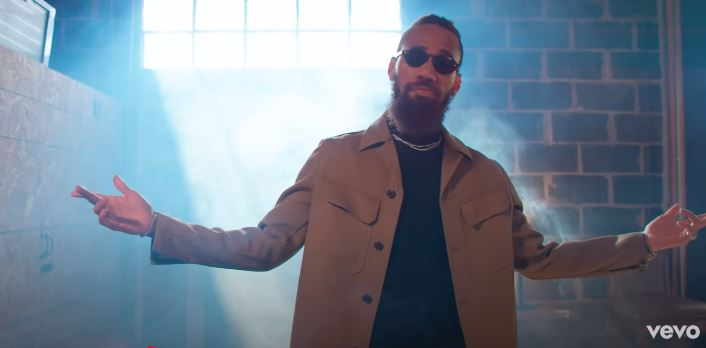 "Rap Song of the Week: Phyno manifests his greatness with ""Speak Life (On God)"""