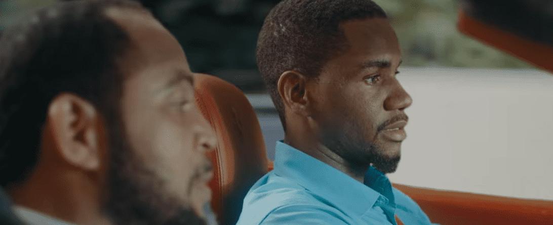 Nnamdi Okeke embodies the broken Nigerian dream in 'Living in Bondage: Breaking Free'