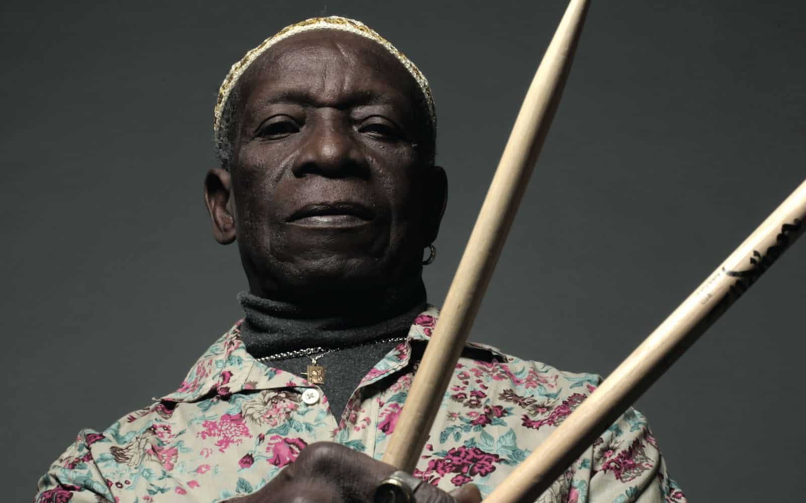 Remembering Tony Allen, a bonafide African music hero