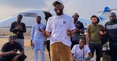 A guide to Davido's DMW crew