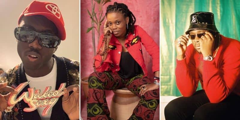 Krizbeatz releases star-studded sophomore album, 'African Time'