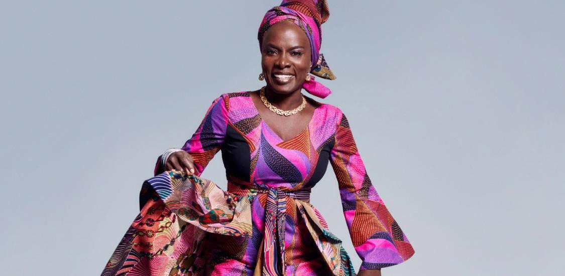 "Angelique Kidjo reworks Miriam Makeba's ""Pata Pata"" for Covid-19 Awareness"