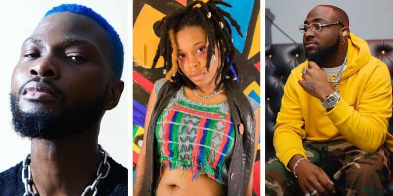 Songs of the Day: New music from WurlD, Wale, Davido, Lady Donli, Darkovibes & more