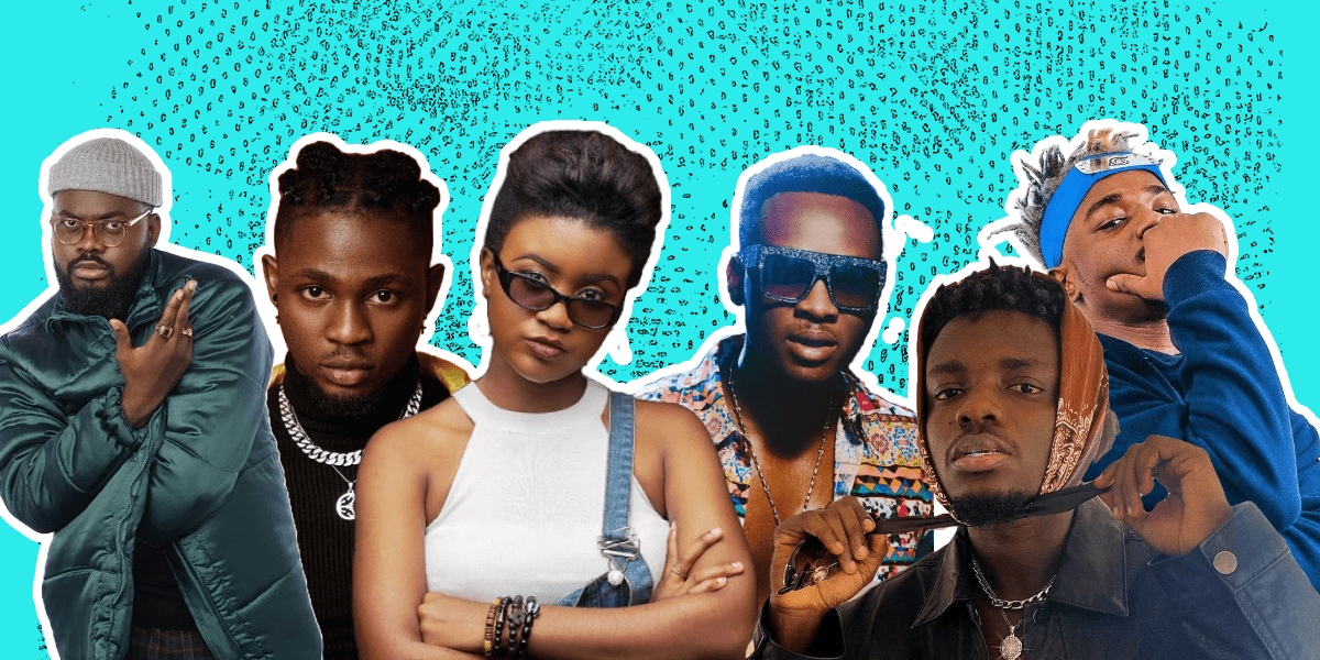 8 producer/artists tell us what it's like to be self-sufficient in these times