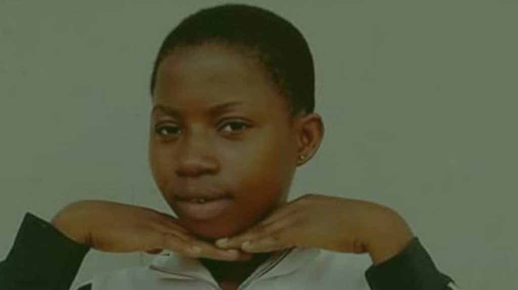 Justice For Tina: Teenager shot and killed by Nigerian Police