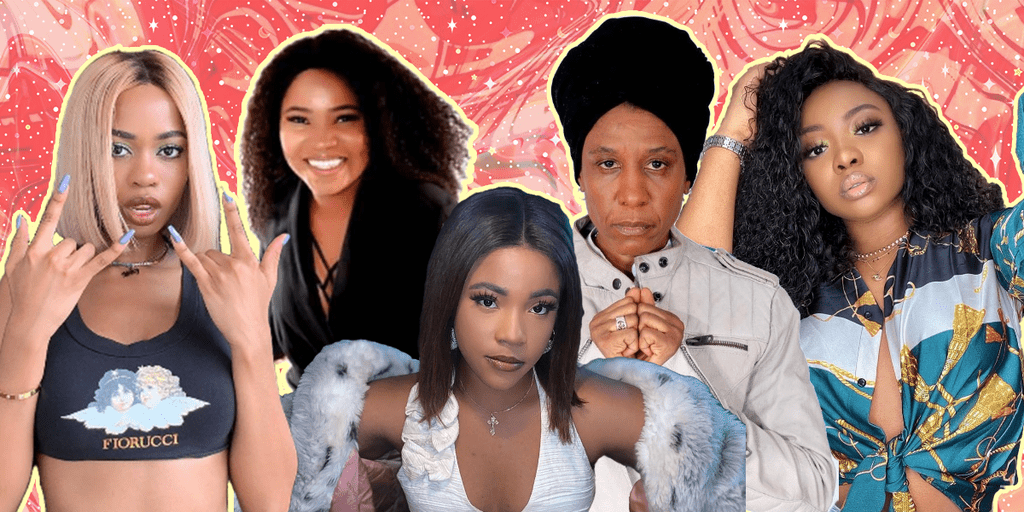 For the Girls: It's finally time for Nigerian rap to embrace its women