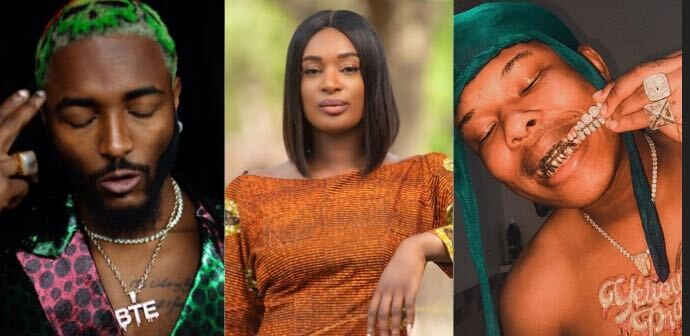 Songs of the Day: New music from Prettyboy D-O, Nana Fofie, Nasty C, Efya x Tiwa Savage and more