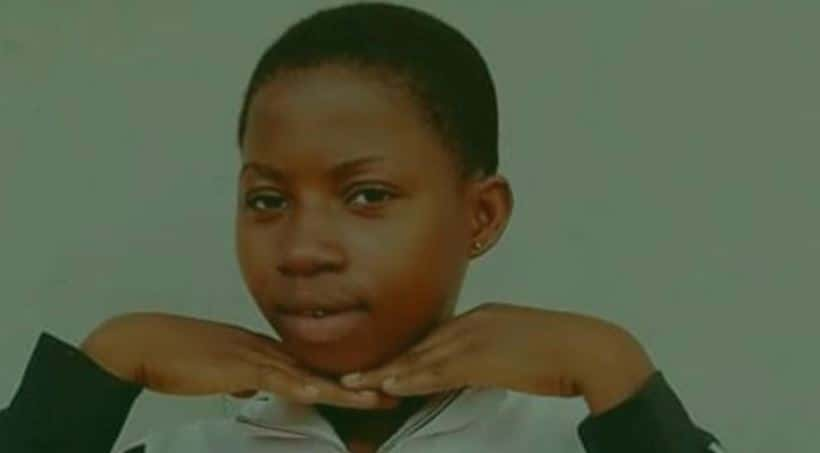 The youth of Oworo are planning a silent protest to ensure Justice for Tina