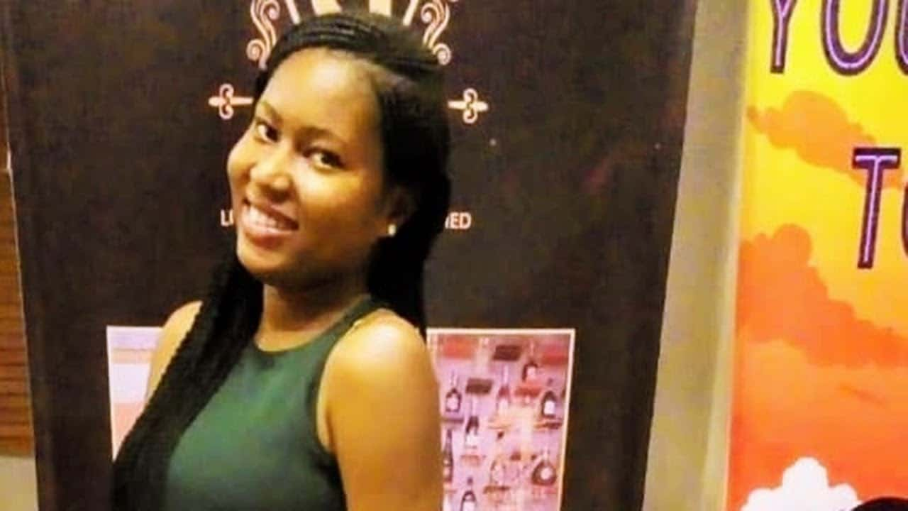 Here's how to support the family of late Uwaila Omozuwa